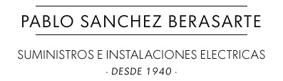 Pablo Sanchez Electricidad